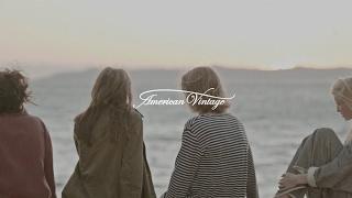 American Vintage Spring/Summer 2017 Film