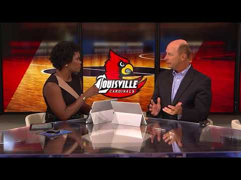 Terry Meiners talks about Rick Pitino