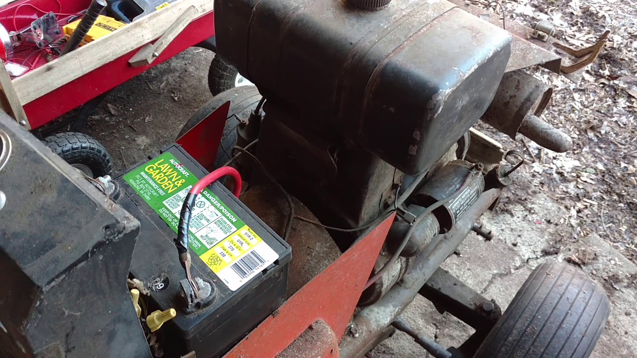 Kohler Ignition Wiring Diagram On Tractor Wiring Diagram 8n Ford