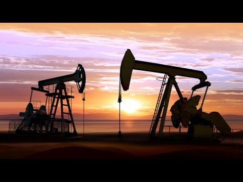 What's behind the rally in crude oil
