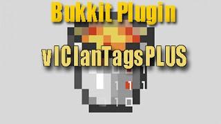 Bukkit Plugin » Plugin de tags no tab compatível com scoreboards