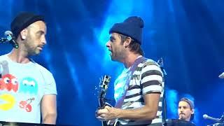 Like I Love You (The Moffatts Reunion Tour 2018)