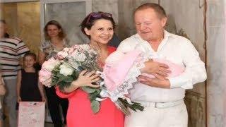 У Галкина родилась еще одна дочь! Новость, что потрясла весь российский шоу биз! (24.09.2017)