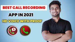 Best Call Recording App  2021 | ACR I Vishal Techzone screenshot 1