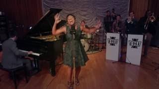 Repeat youtube video Toxic - Vintage 1930s Torch Song Britney Spears Cover ft. Melinda Doolittle