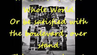 Outkast Ft  Killer Mike & Jay Z  -Flip Flop Rock Lyrics