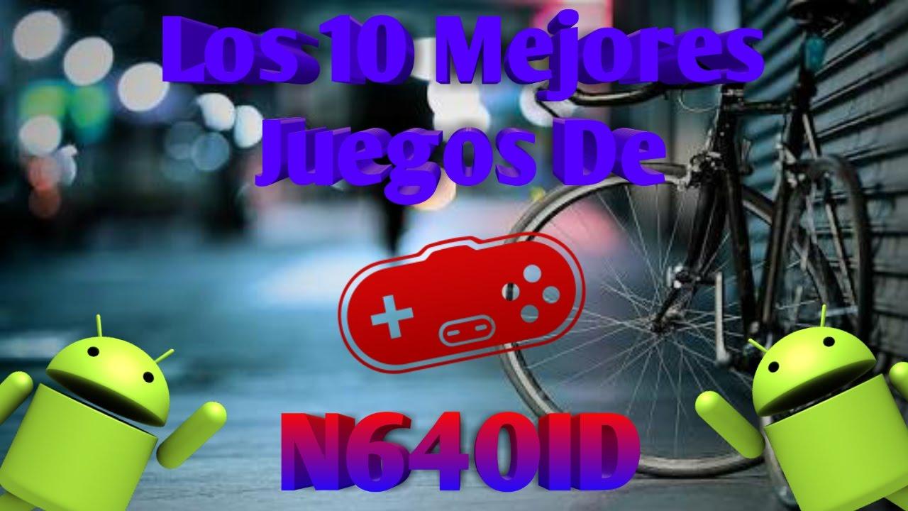 n64oid gratuit