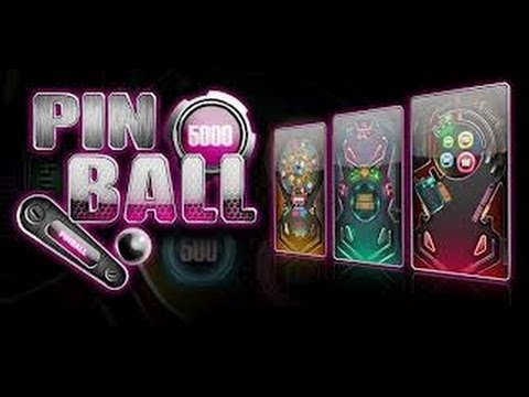 BEST FREE APPLE & ANDROID GAME PINBALL PRO REVIEW