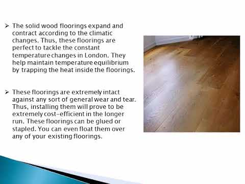 Numerous benefits of making use of acoustic floor underlay