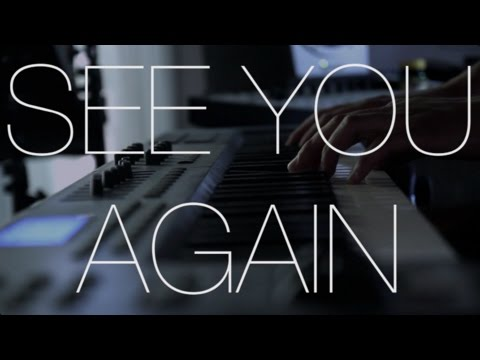See You Again - Wiz Khalifa ft Charlie Puth Furious 7 Soundtrack (Cover by Travis Atreo)