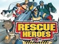 Rescue Heroes - Trapped Beneath The Sea