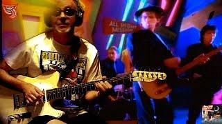 Harlem Shuffle Subtitulada Rolling Stones & RollingBilbao 2015 cover HD