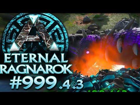 ARK #999.4.3 Seelen für den Darkstar ARK Deutsch German Gameplay