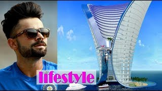 Virat Kohli Net Worth, Restaurant, Income, House, Car, Family, Investment & Luxurious Lifestyle