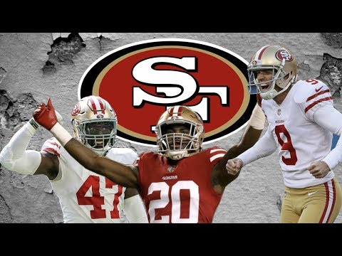49ers Free Agents to be