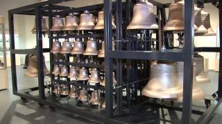 Safeguarding the carillon culture: preservation, transmission, exchange and awareness-raising