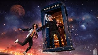 LEAKED Doctor Who SERIES 10 EPISODE 1 SIX MINUTES REVEALED