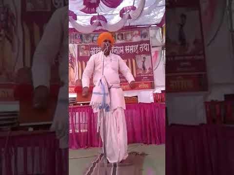 Marathi Kirtan Cal Akhand Harinam Saptah