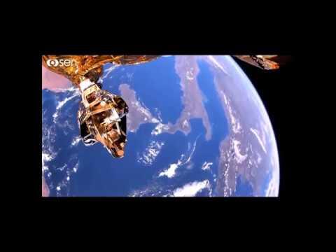 Плоская Земля. КОНЕЦ ТПЗ!!! ВИДЕО ЗЕМЛИ В 4К РАЗРЕШЕНИИ!!!