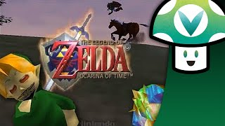 [Vinesauce] Vinny - Zelda: Ocarina of Death (Corruptions)