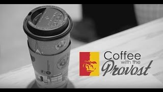 Coffee with the Provost - Pittsburg State University
