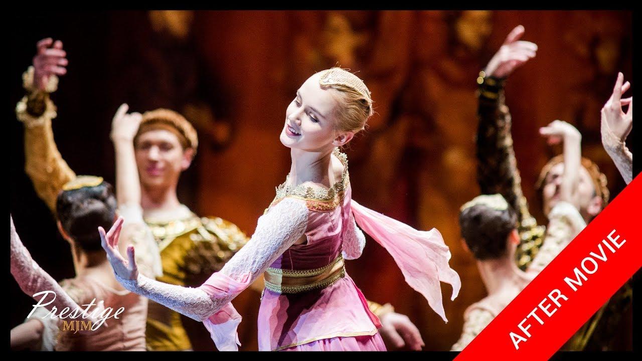 The Royal Moscow Ballet – relacja z polskiego tournée (2017)