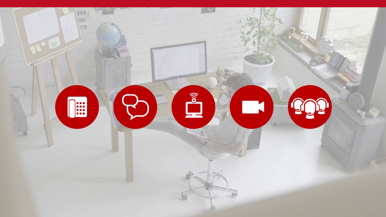 Avaya IP Office Platform Overview