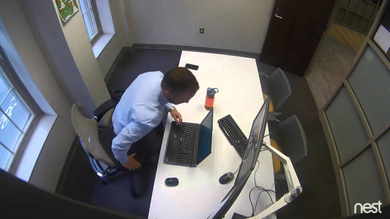 Co-worker Airhorn Chair Prank - Co-worker Airhorn Chair Prank - YouTube