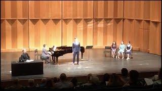 Vieni fra queste braccia - Rossini's La gazza ladra - Teatro Nuovo 2019 Pre-concert lecture series
