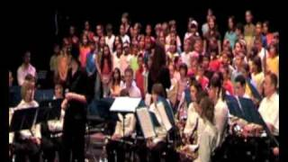 Il faudra leur dire (Francis Cabrel) - Harmonie de Morteau