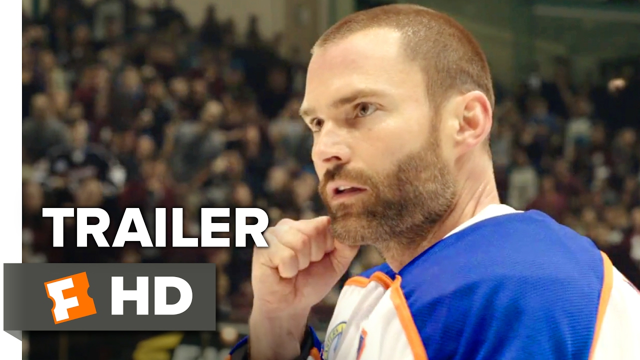 Goon: Last of the Enforcers Trailer #1 (2017)   Movieclips Trailers