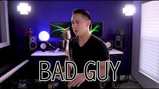 Bad Guy - Billie Eilish (Cover)