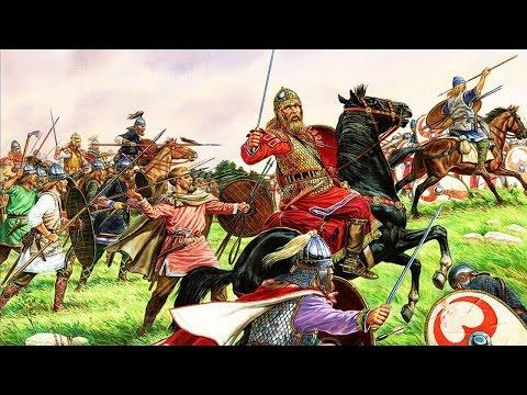 Batalla de Adrianópolis / Total War: Attila / LEGENDARIO