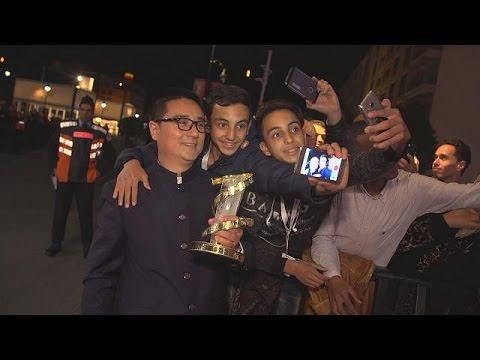 China dominates at the 16th Marrakech Film Festival - cinema