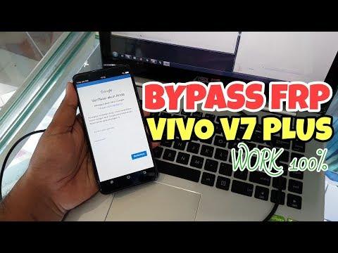 Vivo V7 Plus Flash File - Myhiton