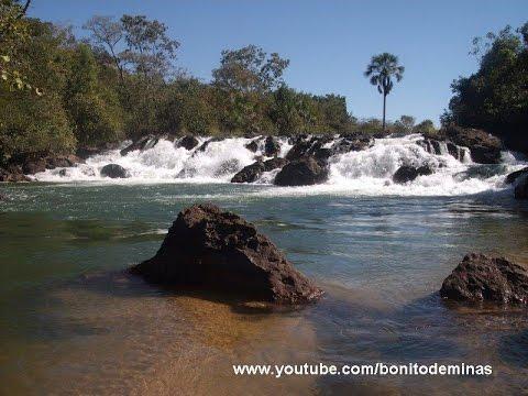 Bonito de Minas Minas Gerais fonte: i.ytimg.com