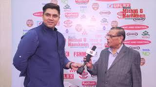Shiv Kishan Agarwal, Haldiram Nagpur