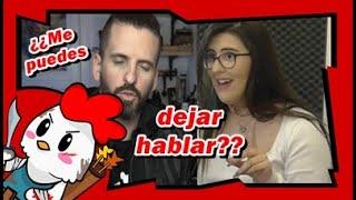 Joan Planas Y Valentina; Un amor de ideas