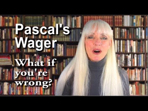 (004) Place Your Bet: Pascal's Wager