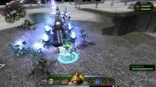 Demigod gameplay ep 1