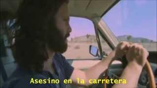 The Doors -Riders On The Storm (Subtitulada en Español)