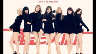Repeat youtube video AOA - Miniskirt (짧은치마) [Audio] HD