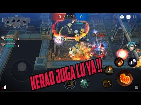 Bener-bener Mirip Lost Saga Nih Game !! [ Game Android / iOS ]