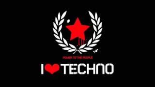 Just Dance Techno Remix Lady GaGa