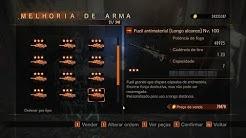 Resident Evil Revelations 2 Cheat Engine 6.7 Tutorial 2017 Adicionando Armas & Peças De Nivel:100