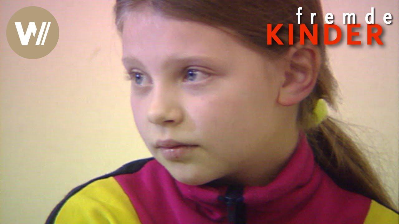 """Ira aus Vetka   Doku-Reihe """"Fremde Kinder"""" – Ukraine (3sat)"""