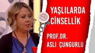 Yaşlılarda Cinsellik / Billur Kalkavan & Işın Boral Kulaksızoğlu