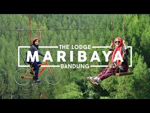wow!-glamping-&-spot-selfie-paling-ngehits-di-bandung,-the-lodge-maribaya-|-travel-vlog
