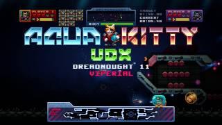 "AQUA KITTY UDX: Xbox One Ultra Edition - Dreadnought 11 ""VIPERIAL"""