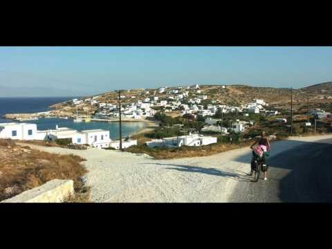A Tourist's Mini Video Guide For Donoussa Island